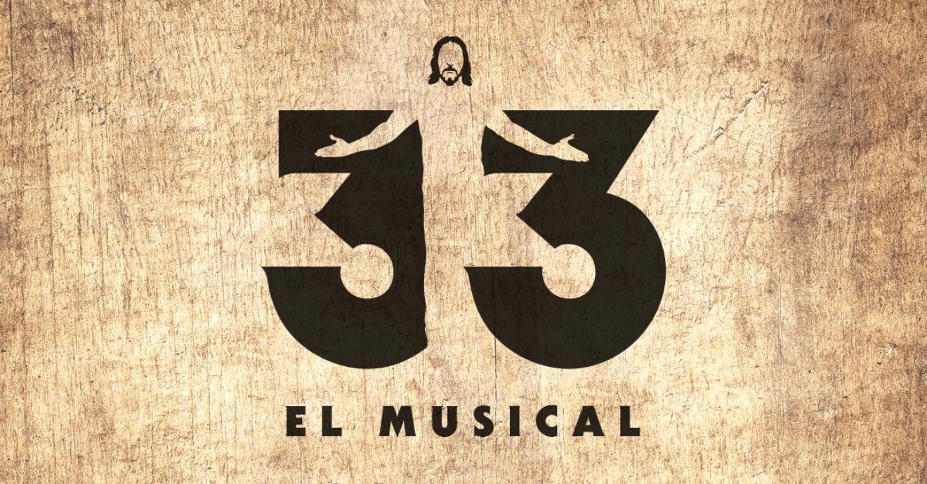 33 EL MUSICAL convoca audiciones