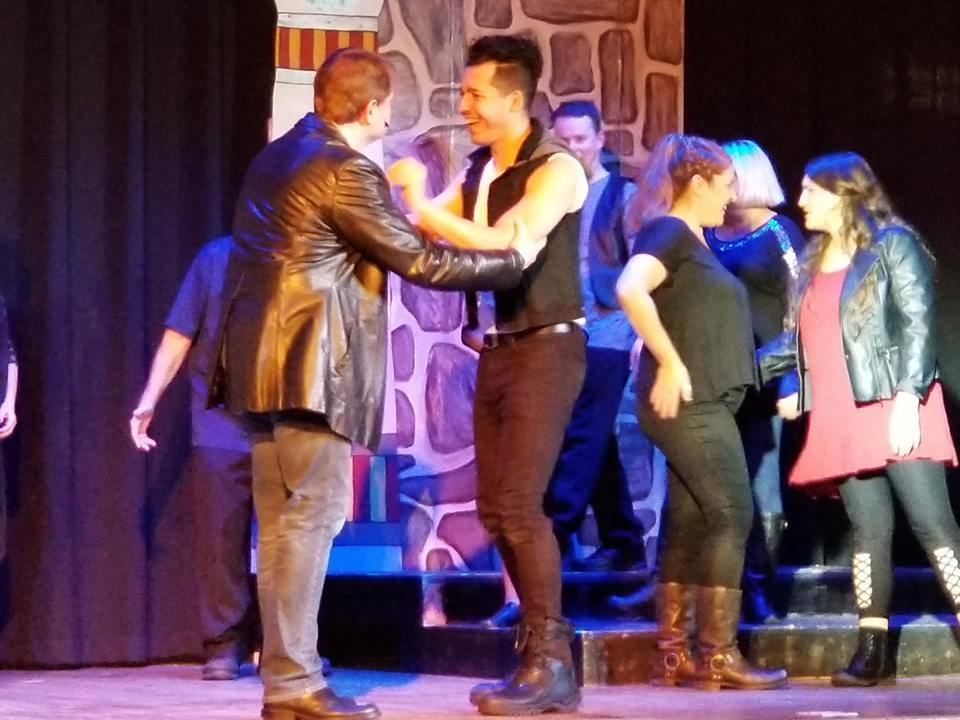 BWW Review: JESUS CHRIST SUPERSTAR at Just Off Broadway is a Beautiful and Creative Take on an Old Classic