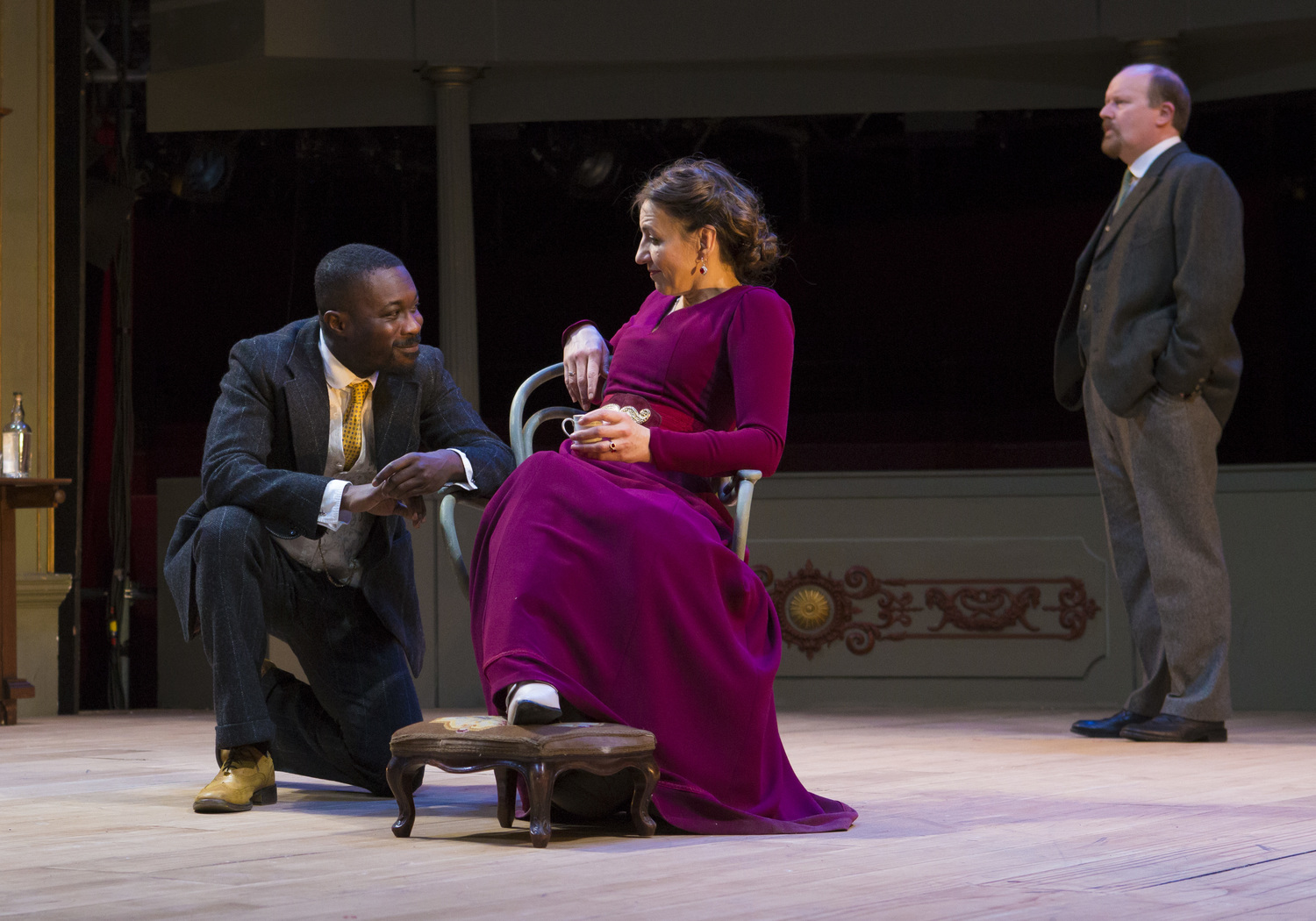 BWW Review: THE CHERRY ORCHARD, Bristol Old Vic