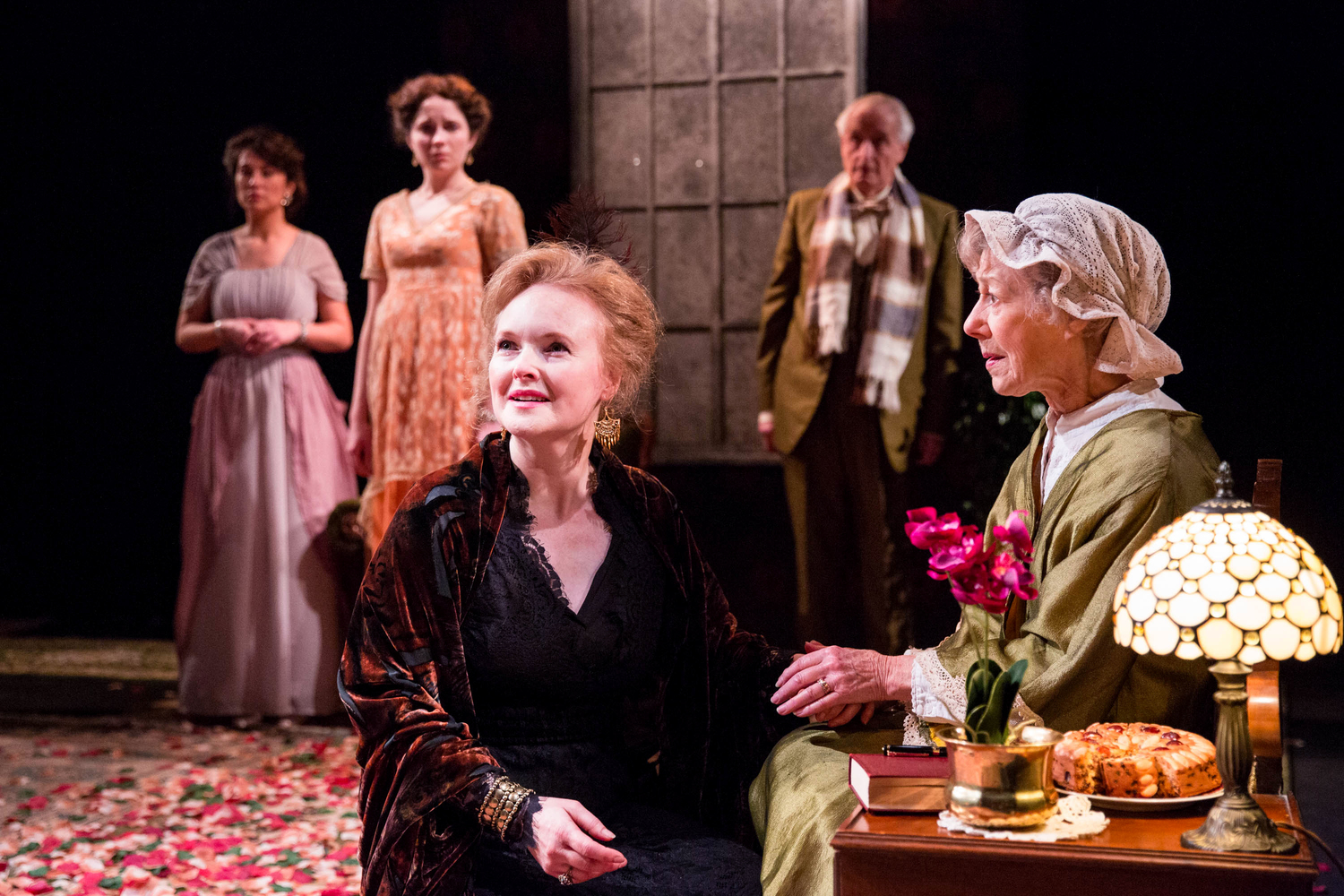 BWW Review: DEAR BRUTUS, Southwark Playhouse
