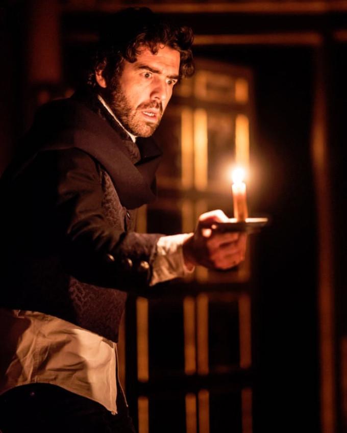 BWW Review: MACBETH, Shakespeare's Globe