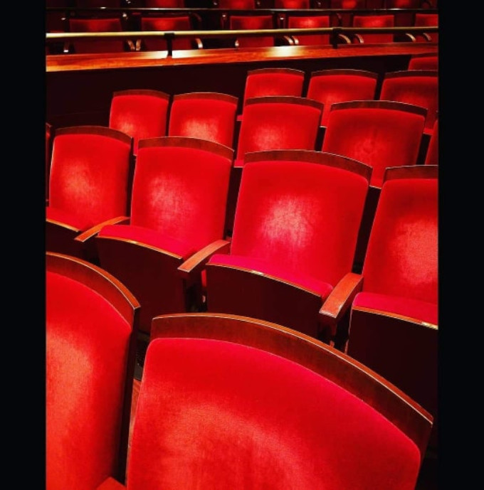 BWW Feature: FOR THE LOVE OF THEATRE! Valentine's Day Is On The Mainstage