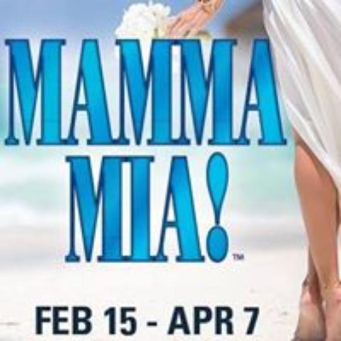 BWW Review: MAMMA MIA at Broadway Palm