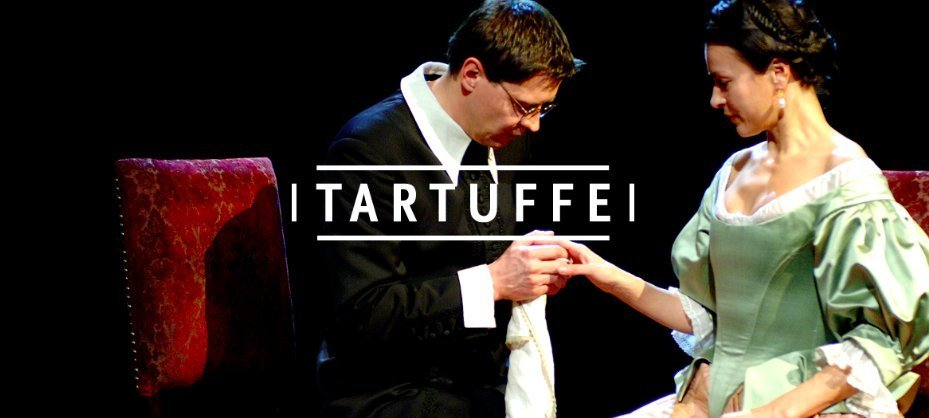 TARTUFFE Comes To Teatr Narodowy 1/25 - 1/27