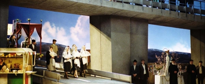 BWW Review: CAV/PAG at Deutsche Oper Berlin