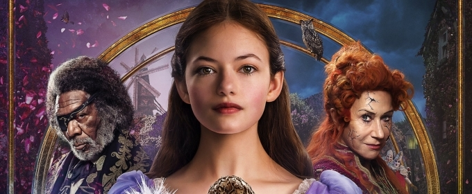 VIDEO: Watch New Trailer for THE NUTCRACKER AND THE FOUR REALMS