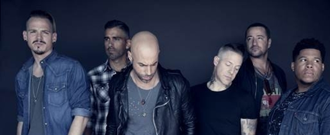 DAUGHTRY To Play RBTL's Auditorium Theatre, Tickets On Sale Friday!