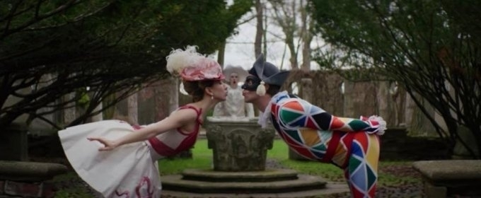 BWW Review: ABT's Historical Reconstruction of HARLEQUINADE Is (Literally) a Slapstick Romp That Delights the Eyes and Ears
