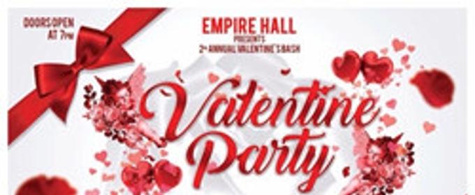 r&b recording star annyett royale to perform at valentine's day show, Ideas