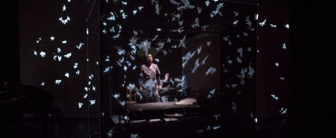 BWW Review: Little Ms. ECHO How Do You Do? Very Well, at Prototype 2018