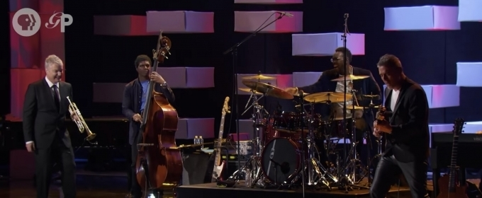 VIDEO: Watch Trailer for GREAT PERFORMANCES' The Chris Botti Band In Concert on PBS