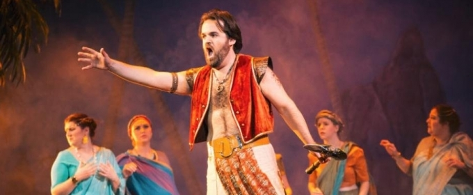 BWW Review: Winter Opera Brings Pearls to St. Louis
