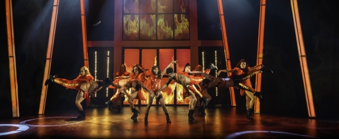 Global Roundup 5/3 - JEROME ROBBINS' BROADWAY, BEAUTY AND THE BEAST, THE PRINCE OF EGYPT AND MORE!