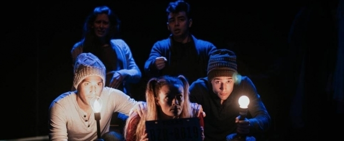 BWW Review: The Great Distance Home at WaterTower Theatre