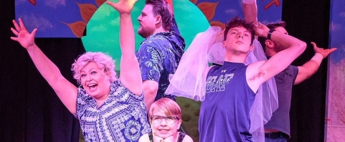 BWW Review: Farcical LITTLE MISS SUNSHINE Misses the Mark at Blank Canvas