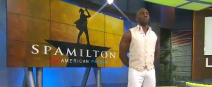 Video: The Cast of SPAMILTON Performs Opening Number on FOX