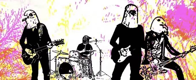 VIDEO: BELLY Share Video For SHINY ONE From Upcoming Album DOVE