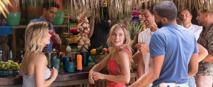 ABC Tuesdays Takes 2nd Place in Adults 18-49 with BACHELOR IN PARADISE and CASTAWAYS