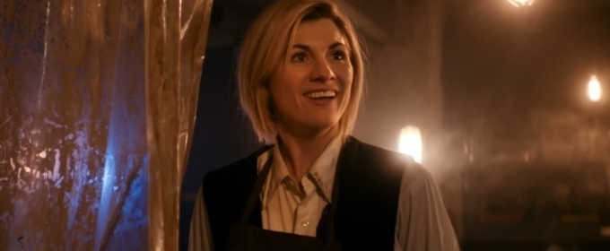 VIDEO: Watch the Official Trailer for DOCTOR WHO Season 11 Starring Jodie Whittaker
