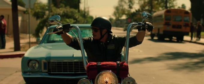 VIDEO: FX Shares the Trailer for SONS OF ANARCHY Spinoff, MAYANS M.C.
