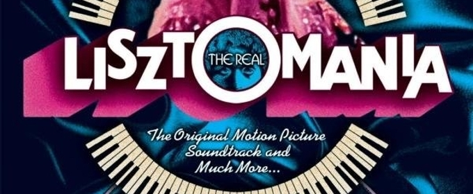 Rick Wakeman's The Real Lisztomania Limited Edition Box Set Now Available For Pre-Order!