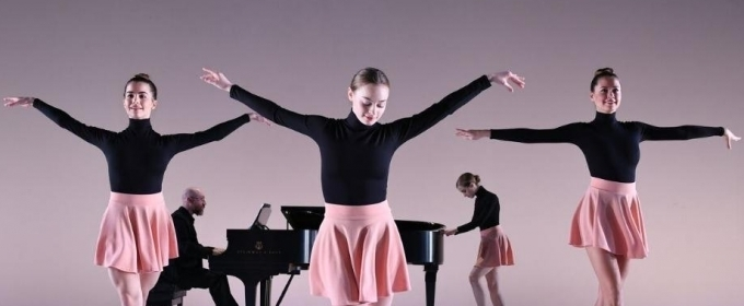 BWW Review: A Display of Pure Joy at BALLETNEXT's Spring Season