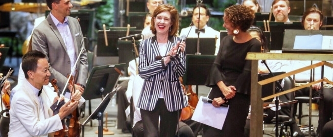 Bravo! Vail Presents New TOSCA With The Philadelphia Orchestra In 2019