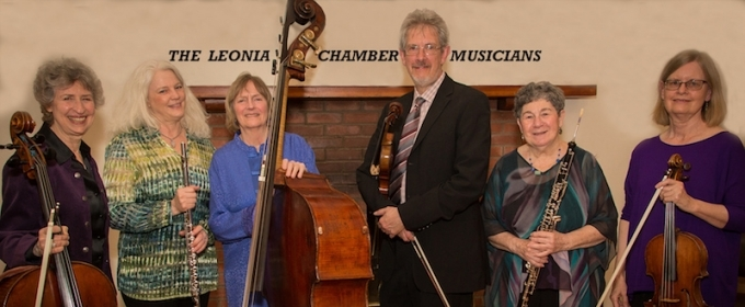 Leonia Chamber Musicians Society to Perform Last Season Concert, Timeless Romantics