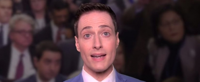Randy Rainbow Parodies BEAUTY AND THE BEAST With New Song 'BARR!'