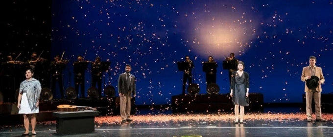 BWW Review: NY City Opera's Moving, Lively CRUZAR and 'What is an Opera?'