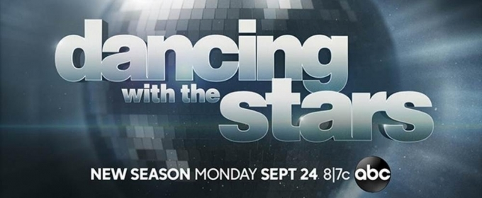 Celebrity Cast for the New Season of DANCING WITH THE STARS Announced