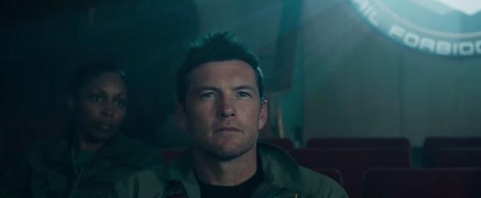 VIDEO: Netflix Shares the New Trailer For THE TITAN Starring Sam Worthington