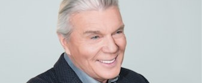Legendary Game Show Host John Davidson To Host Game Show Network's SATURDAY NIGHT CLASSICS