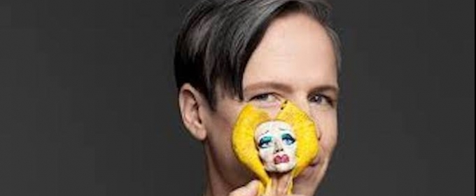 John Cameron Mitchell Will Tour Australia With THE ORIGIN OF LOVE: THE SONGS AND STORIES OF HEDWIG