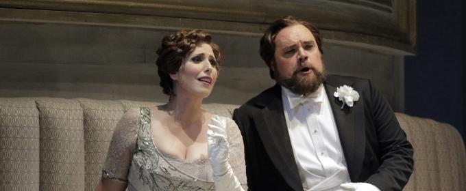 Photo Flash: First Look at San Francisco Opera's ARABELLA