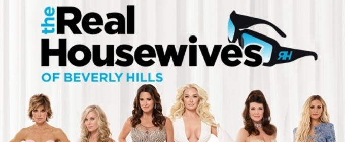 Denise Returns is Joining THE REAL HOUSEWIVES OF BEVERLY HILLS