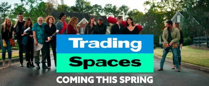 VIDEO: Watch a Sneak Peek of Trading Spaces Returning to TLC This Spring