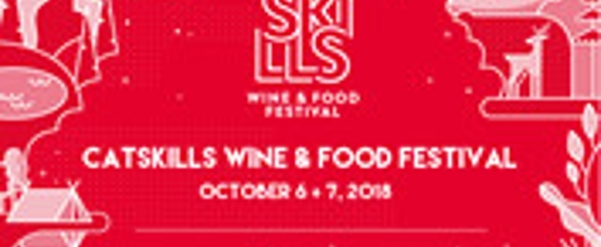 Catskills Wine & Food Festival Announces Unique Lineup of Celebrity Chefs and Musical Acts for Its Intimate Debut Event