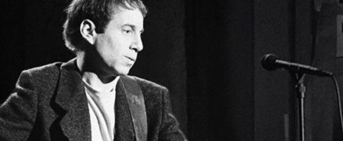 Music Legend Paul Simon Announces Homeward Bound - The Farewell Tour