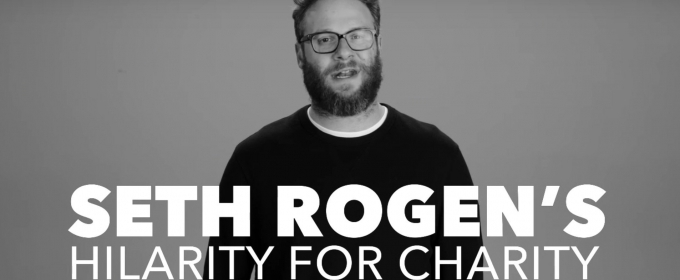 VIDEO: Seth Rogen Announces All-Star Lineup For Netflix Comedy Special