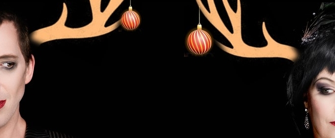 BWW Review: PRANCER & VIXEN Give the Gift of Laughter at Melbourne Recital Centre