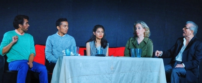 BWW Review: BEYOND THERAPY at L'INSTITUT FRANCAIS D'INDONESIE
