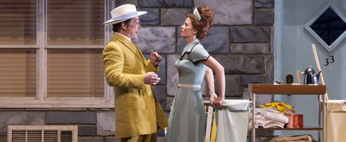 Review Roundup: What Did The Critics Think of COSI FAN TUTTE At The Met With Kelli O'Hara?