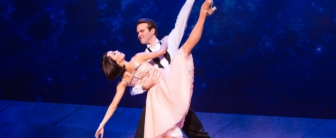 BWW Review: AN AMERICAN IN PARIS at Detroit Opera House is a Stunning Musical Filled with Exquisite Dancing!