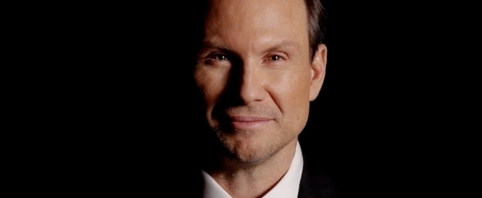 BWW TV: Watch Christian Slater & More in Trailer for West End's GLENGARRY GLEN ROSS