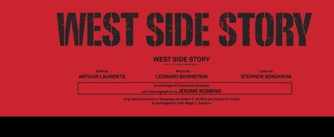 Opera Australia Announces WEST SIDE STORY Cast