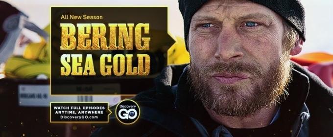 bering sea gold season 1 cast