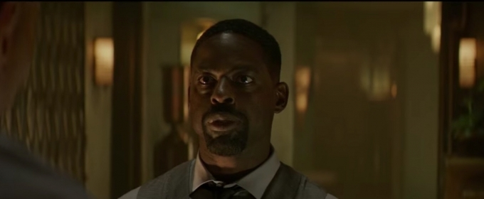 VIDEO: Check Out the Trailer Preview for Upcoming Thriller HOTEL ARTEMIS Starring Jodie Foster, Sterling K. Brown, & More
