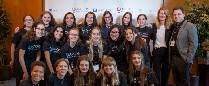 Laura Dern Empowers Next Generation of Female Filmmakers at the Seventh Annual Archer Film Festival