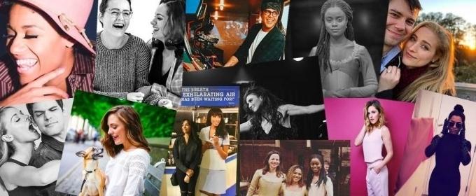 Instagram Idols BroadwayWorld S 100 Must Follow Instagram Profiles